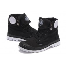 Ботинки Palladium Baggy Black (О-221)