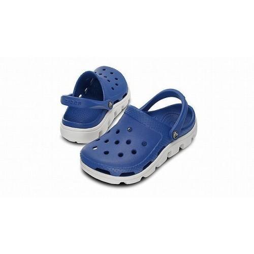 Шлепанцы Crocs Classic Cayman Blue