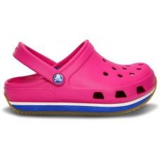 Шлепанцы Crocs Crocband New Pink