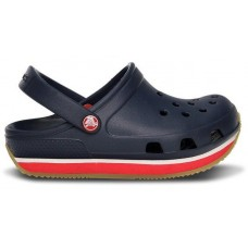 Шлепанцы Crocs Crocband New Dark Blue