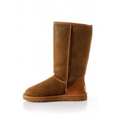 UGG Classic Tall Bomber Chestnut (О-214)