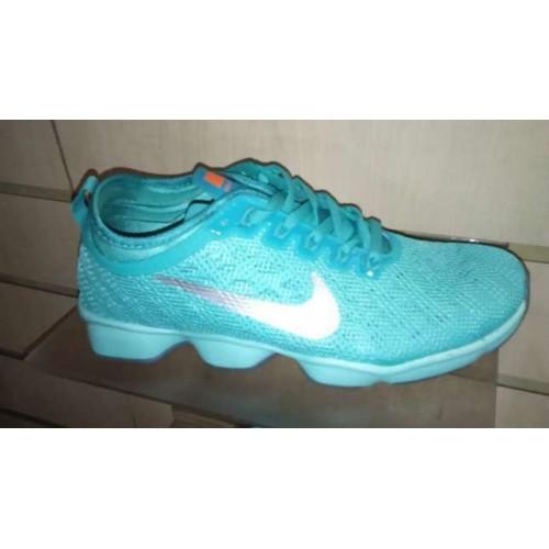 Кроссовки Nike Zoom Мята (M-621)