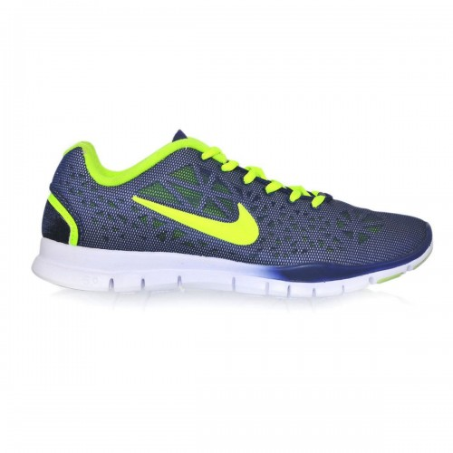 Кроссовки Nike Free Run Бирюзовый Темный (М-351)
