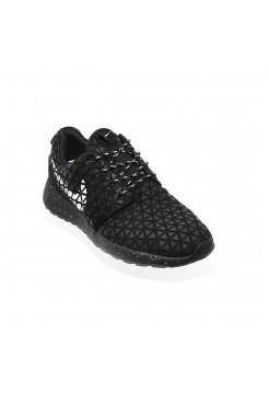 Кроссовки Nike Roshe Run Паук (МV-524)