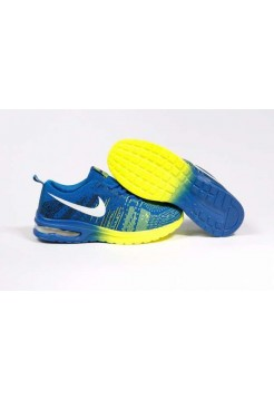 Кроссовки Nike Free Everyday Синие (М-364)