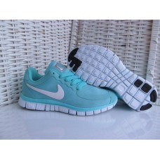 Кроссовки Nike Air Max Thea Blue (К-365)