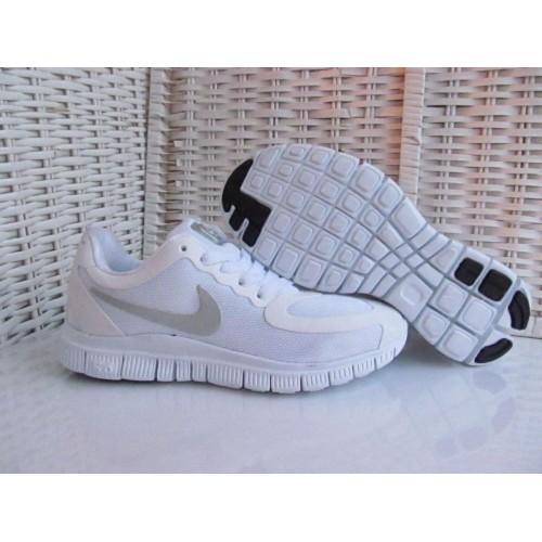 Кроссовки Nike Air Max Thea Белый (К-366)