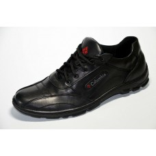 Кроссовки Columbia Черные (Y-213)