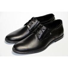 Туфли VDY K-4 Черные (Y-416)