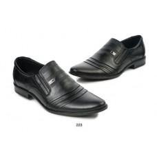 Туфли Belvas 223 Черные (Y-418)