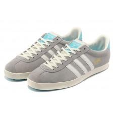 Кроссовки Adidas Gazelle Grey (ЕА313)