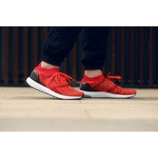 Кроссовки Adidas Ultra Boost Uncaged Red Dust (Е-324)