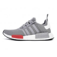 Кроссовки Adidas Originals NMD Runner Grey (ЕO226)