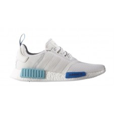 Кроссовки Adidas Originals NMD Runner White (Е-227)