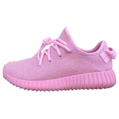 Кроссовки Adidas Yeezy Boost 350 Rose (Е273)