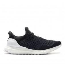 Кроссовки Adidas Consortium Hypebeast Ultra Boost Black (Е-329)