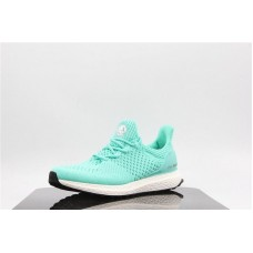 Кроссовки Adidas Ultra Boost Teal (Е-328)