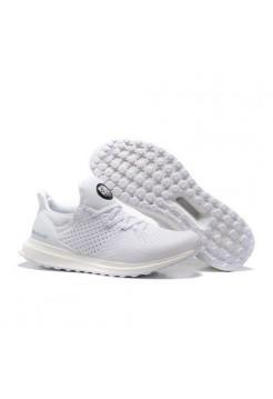 Кроссовки Adidas Ultra Boost Белый (Е-412)