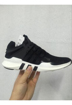 Кроссовки Adidas Ultra Boost Black as Night (Е-501)