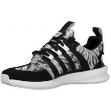 Кроссовки Adidas Originals SL Loop Runner White/Black (Е-633)
