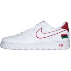 Кроссовки Nike Air Force White Retro (Е-126)