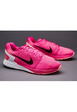 Кроссовки Nike Lunarglide Rose (Е-167)