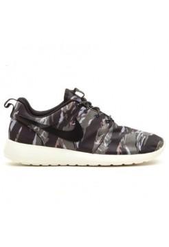 Кроссовки Nike Roshe Run Camo Pack (Е-166)