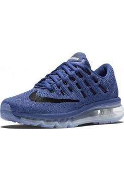 Кроссовки Nike Air Max 2016 Blue (Е-128)