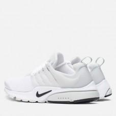 Кроссовки Nike Air Presto All White (Е-212)