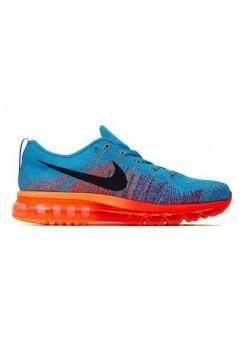 Кроссовки Nike Air Max 2014 Blue (Е-324)