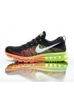 Кроссовки Nike Air Max 2014 Black (ЕV-321)