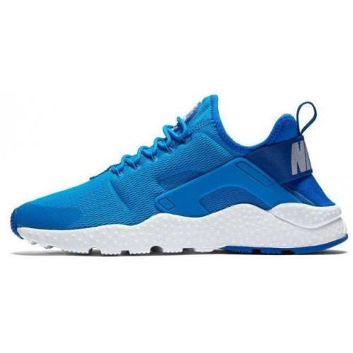 Кроссовки Nike Air Huarache Ultra Blue (Е-712)