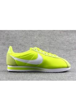 Кроссовки Nike Cortez Green (Е-242)