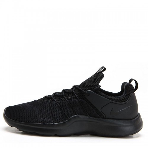 Кроссовки Nike Darwin Black (Е-273)
