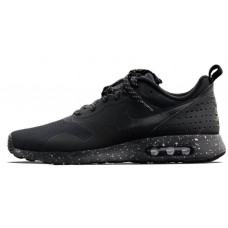 Кроссовки Nike Air Max Tavas Black Stealth (Е-311)