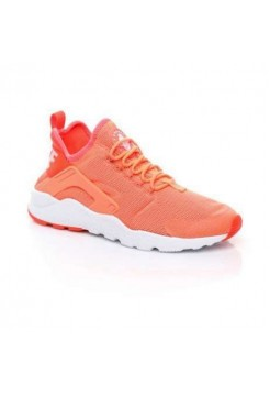Кроссовки Nike Air Huarache Ultra coral (Е-717)