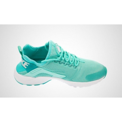 Кроссовки Nike Air Huarache Ultra mint (Е-718)