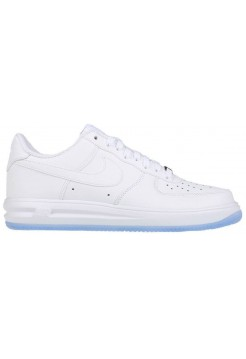 Кроссовки Nike Air Force Lunar White (ЕМ211)