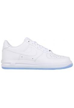 Кроссовки Nike Air Force Lunar White (ЕМ211)