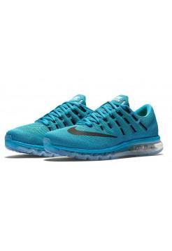 Кроссовки Nike Air Max 2016 Blue (Е-124)