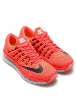 Кроссовки Nike Air Max 2016 Rose (Е125)