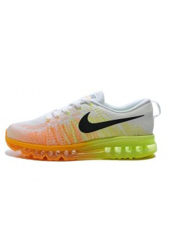Кроссовки Nike Air Max 2014 Flyknit Gradation (Е-323)