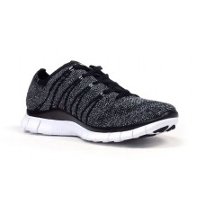 Кроссовки Nike Free Run Flyknit NSW Oreo (Е-121)