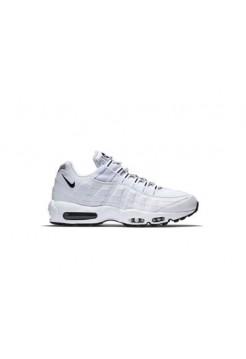 Кроссовки Nike Air Max 95 White (Е-309)