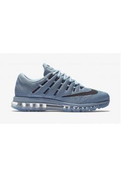 Кроссовки Nike Air Max 2016 Grey (Е-123)