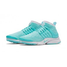 Кроссовки Nike Air Presto Ultra Flyknit Turquoise (Е-221)
