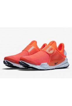 Кроссовки Nike Sock Dart SE Crimson (Е-581)