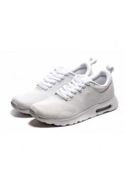 Кроссовки Nike Air Max Tavas White (Е-312)