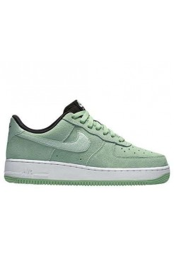 Кроссовки Nike Air Force Low Green (Е-287)