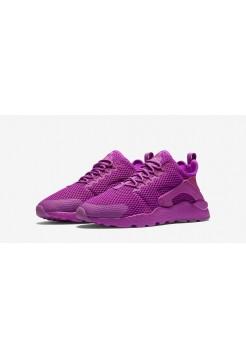 Кроссовки Nike Air Huarache Hyper Violet (Е-712)